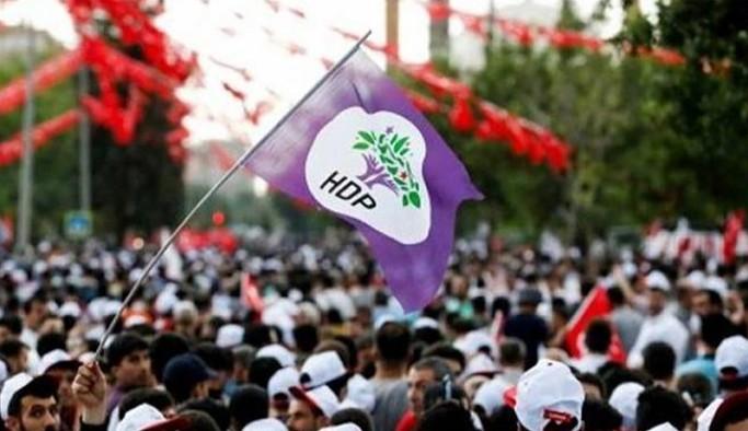HDP: Darbe konusunda sicili kapkara olan iktidarın bildiriden darbe devşirmesi siyasi kurnazlıktır