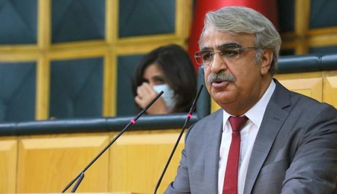 HDP Eş Genel Başkanı Sancar: Kobane davası, bir kumpas davasıdır
