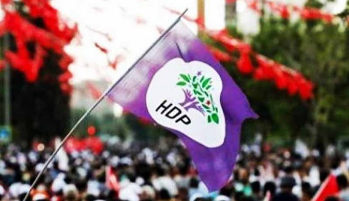 HDP'li 11 milletvekiline ait 14 dokunulmazlık dosyası TBMM Başkanlığı'na sunuldu