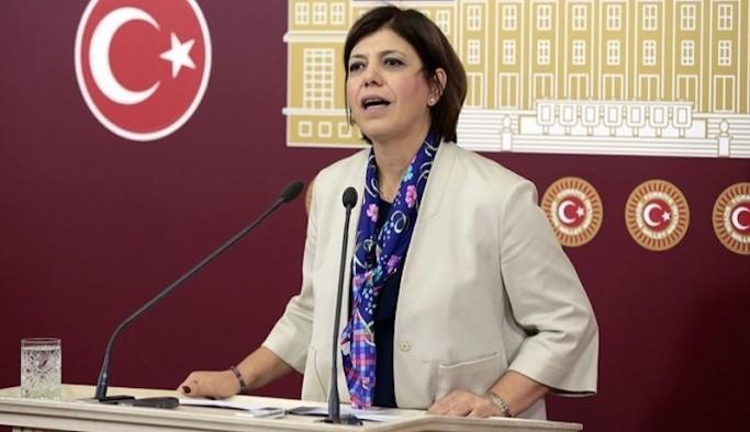 HDP'li Beştaş: Bahçeli anayasal düzeni ortadan kaldırma çağrısı yapıyor