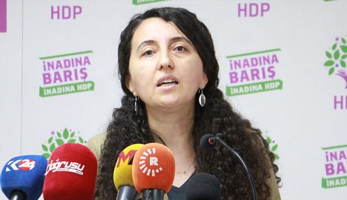 HDP'li Günay: Kürtlerin demokratik kazanımlarının tasfiyesiyle sadece Kürt siyaseti kaybetmeyecektir