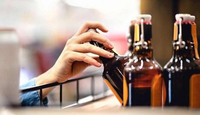 İçki satışı yasağı fiilen kalktı