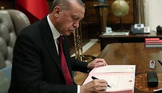 'İnsan Hakları Eylem Planı' Resmi Gazete'de: Kurula Cumhurbaşkanı başkanlık edecek