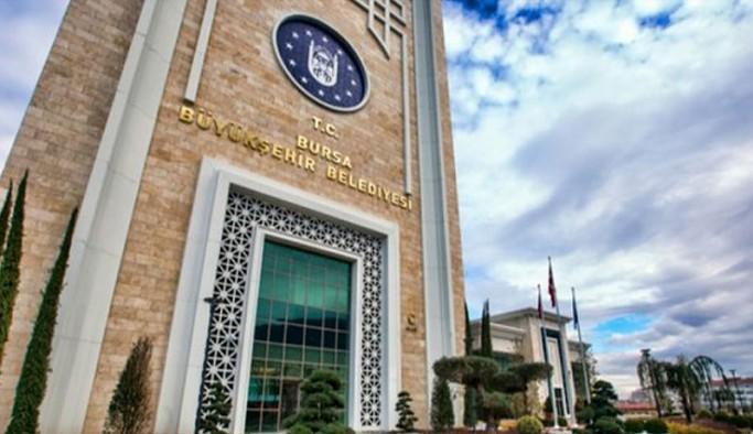 İnsan kaçakçılığı iddialarına ilişkin Bursa Büyükşehir Belediyesi'nden açıklama
