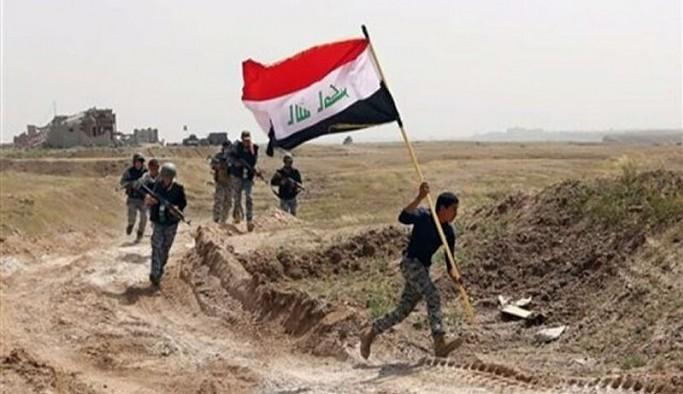 Irak'ta IŞİD saldırısı: 1 ölü, 5 yaralı