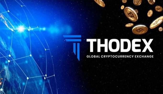 İşlemlere kapanan kripto borsası Thodex'in CEO'su yurt dışına çıktı, şirketle ilgili soruşturma başlatıldı