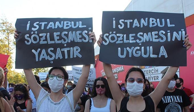 İstanbul Sözleşmesi kararı Resmi Gazete'de: Sona erme tarihi 1 Temmuz