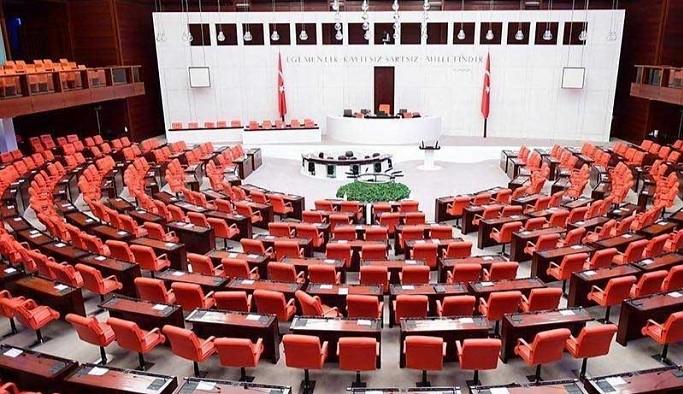 İstanbul Sözleşmesi'nin Meclis'te tartışılması talebi reddedildi