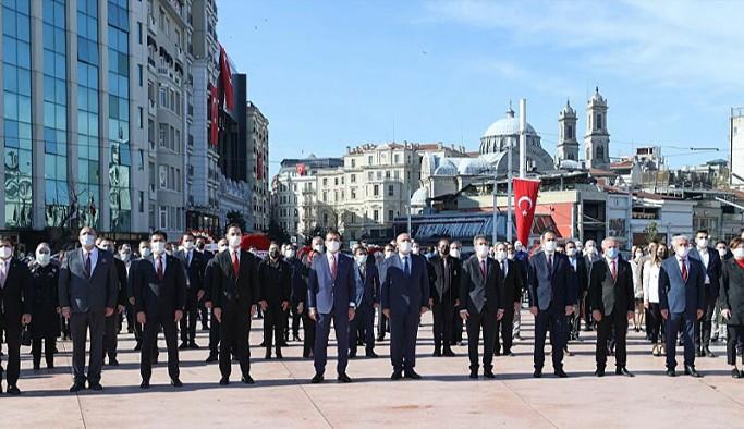İstanbul Valiliği'nden İmamoğlu'nun 23 nisan tepkisine ilişkin açıklama: Özensiz ve yakışıksız