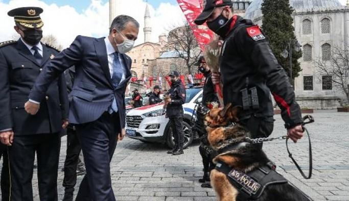 İstanbul Valisi Ali Yerlikaya'nın zor anları