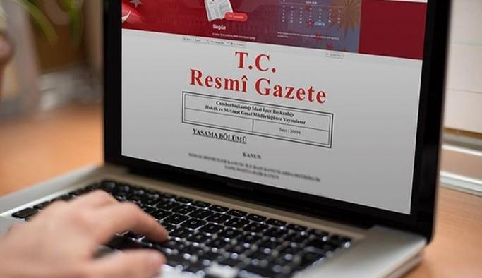 İşten çıkarma yasağının uzatılması kararı Resmi Gazete'de