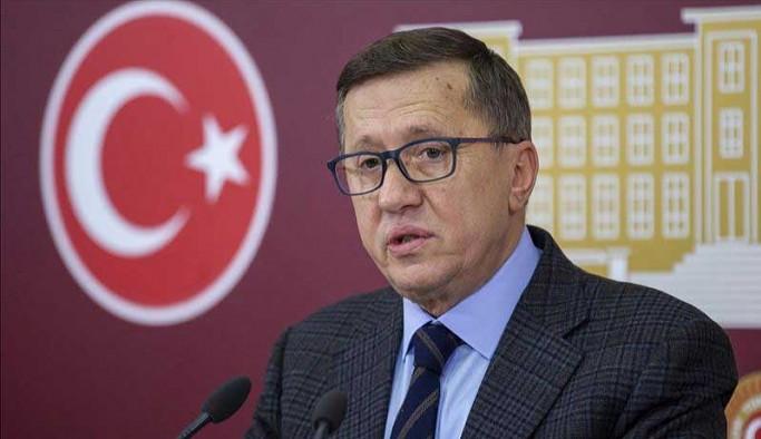 İYİ Partili Türkkan: Aklınızdan bile geçirmeyin