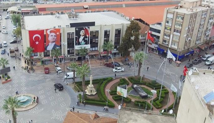 İzmir Torbalı'nın yeni belediye başkanı belli oldu