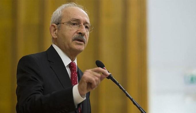Kılıçdaroğlu: Anaokula giden çocuğun anlayacağı dille soruyorum; 128 milyar doları hangi yöntemle sattın?