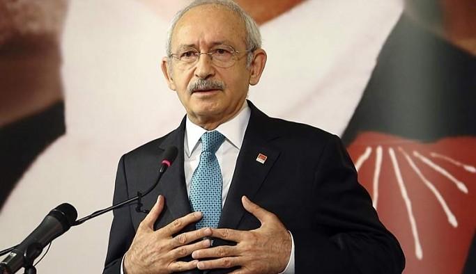 Kılıçdaroğlu hakkında 'terör' soruşturması yapıldığı ortaya çıktı