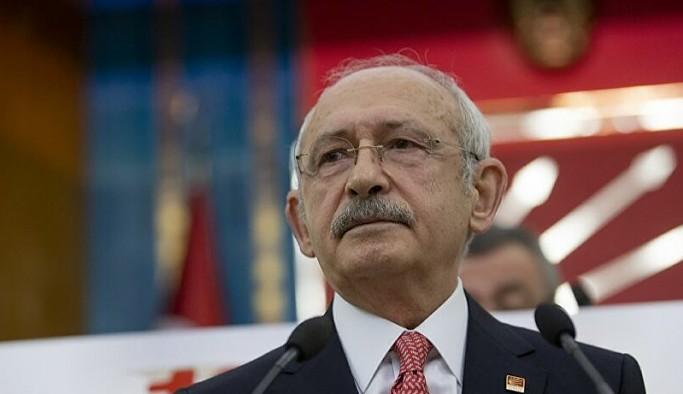Kılıçdaroğlu'ndan 23 Nisan mesajı: TBMM'nin yetkileri kısıtlanmış durumdadır