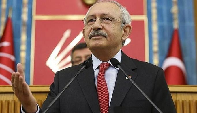 Kılıçdaroğlu'ndan 'Pekcan' yorumu: Büyükelçi olabilirdi ama rakam küçük olduğu için konsolos yapabilir