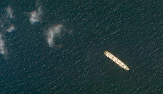 Kızıldeniz'deki İran gemisinde patlama