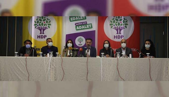 Kobane Davasının avukatları: Siyasi olmaktan ziyade kaba bir iktidar müdahalesi gördük