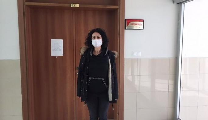 Mahkemeden gazetecinin 'örgüt üyeliği' iddiasıyla yargılanmasına beraat kararı
