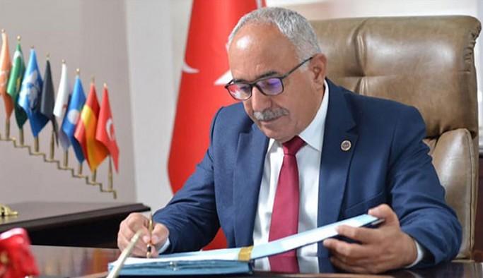 MHP'de 'kayıp atlar' istifası