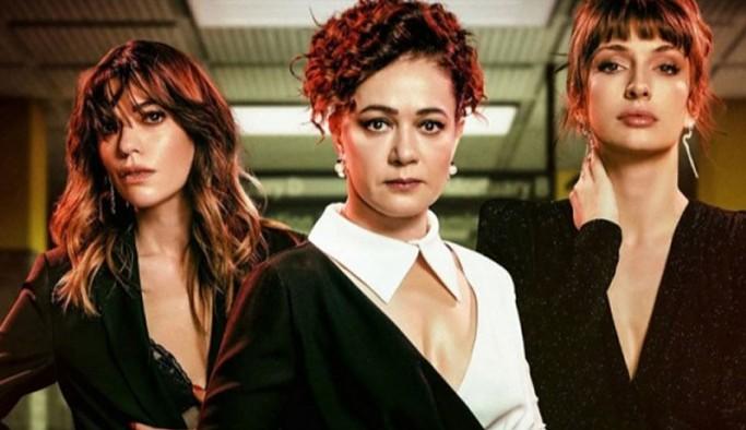 Olağan Şüpheliler dizi setinde kaza: Oyuncu Aylin Akyüz yoğun bakıma alındı