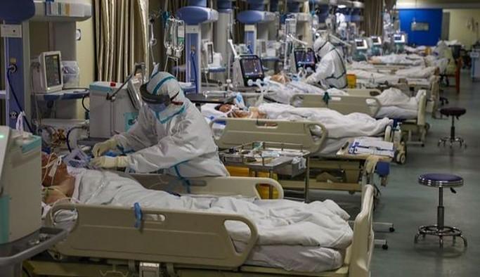 Özel hastanelerde hastalara 5 bin TL'ye solunum cihazı kirası: Parası olmayan ölecek mi?