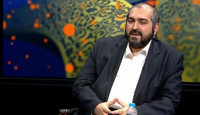 Özkök: İmamı kim istifa ettirdi Türkiye'nin makul aklı mı?
