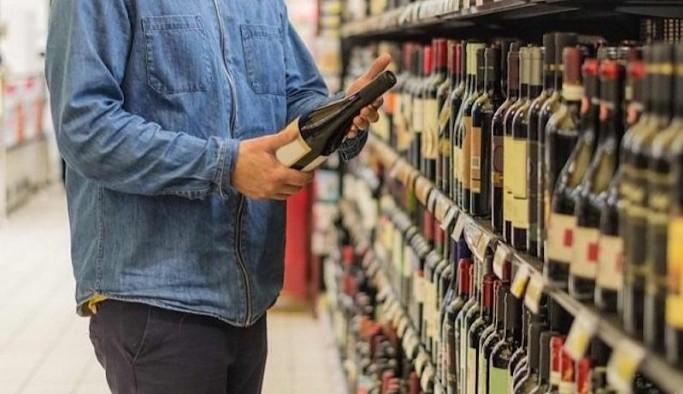 Polis ve zabıta ekipleri alkol satışına ceza yazmaya başladı