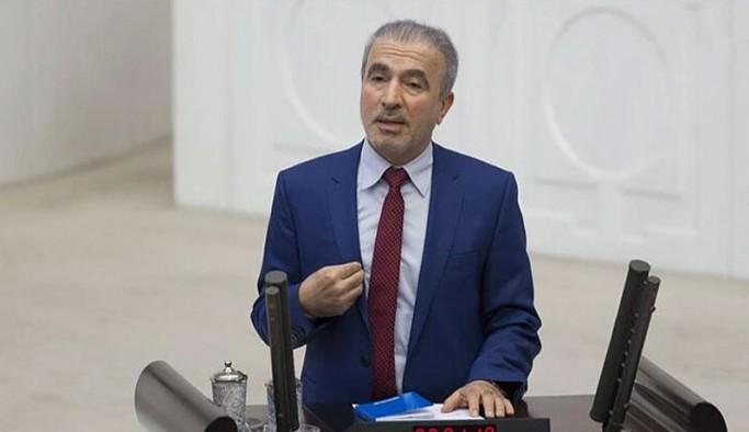 Resmi Gazete'de yayımlanan kararnamede AKP'li Bostancı'nın oğluna yeni görev