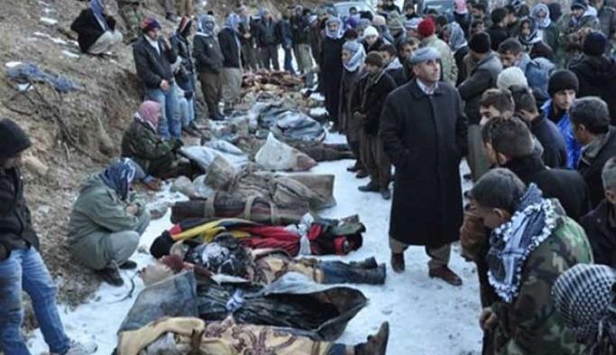 Roboskililerden Babacan'a: Katliamın emrini kim verdi?