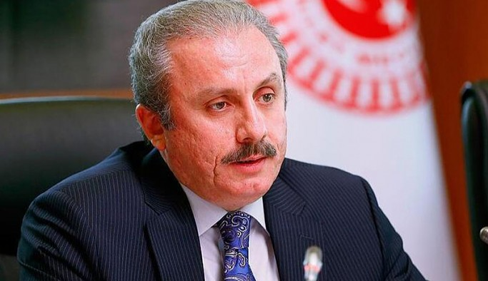 Şentop'tan Biden'e 'Ermeni Soykırım'ı tepkisi: Herhangi bir hukuki temeli yoktur