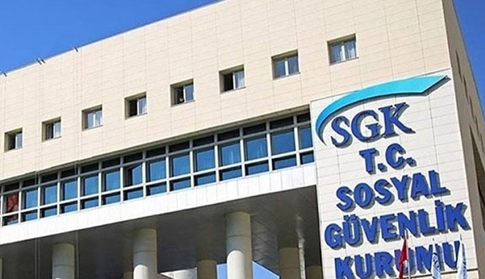 SGK, pandemi döneminde 'Kod-29' ile işten çıkarılan kişi sayısını açıkladı