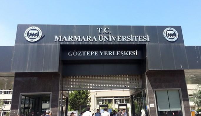 Sınav sistemini eleştiren 3 öğretim görevlisine ceza