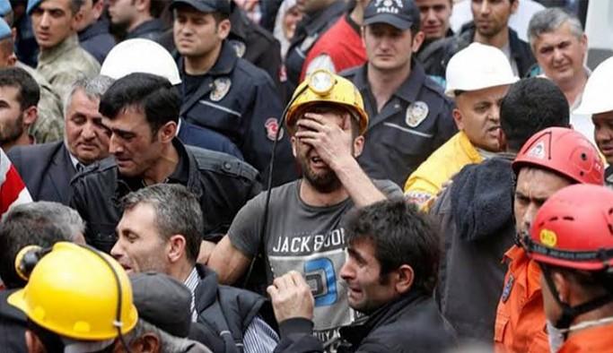 Soma Katliamı davası: Sanık Gürkan'ın duruşmaya SEGBİS ile katılmasına aileler tepki gösterdi