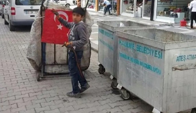 Son 8 yılda 494 çocuk işçi yaşamını yitirdi