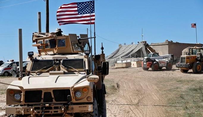Suriye Devlet Ajansı: ABD, QSD kontrolündeki 40 IŞİD'liyi helikopterle kendi üssüne taşıdı