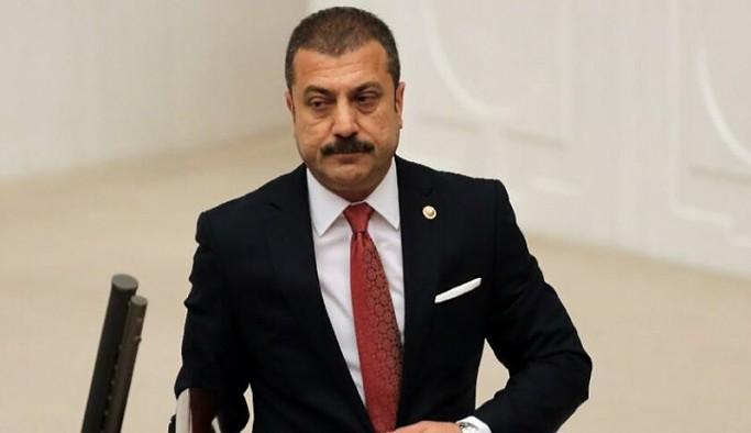 TCMB Başkanı Kavcıoğlu'nun ilk faiz kararı ve PPK metnindeki söylemleri izleniyor