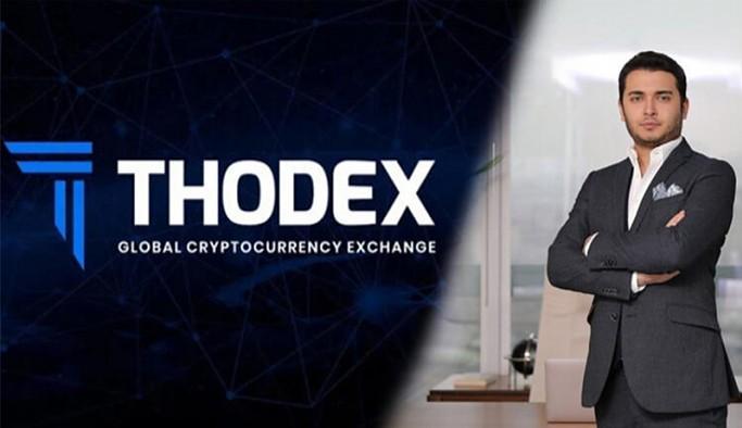 Thodex kurucusu Faruk Fatih Özer hakkında kırmızı bülten çıkarıldı