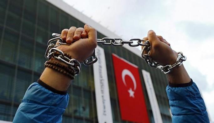 Türkiye basın özgürlüğünde Belarus sayesinde 180 ülke içerisinde 153. sıraya yükseldi