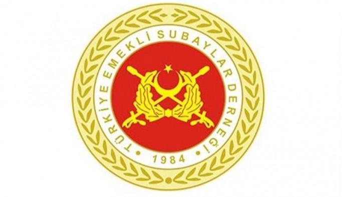Türkiye Emekli Subaylar Derneği yönetimi görevden alındı