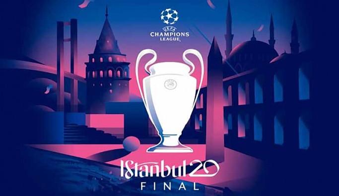 UEFA: Şampiyonlar Ligi finali seyircili oynanacak