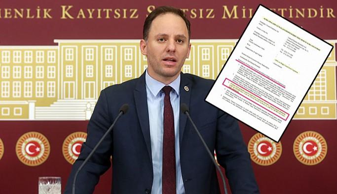 Yavuzyılmaz: Turkcell Yönetim Kurulundaki AK Partili bürokratların maaşlarını ortaya çıkardık
