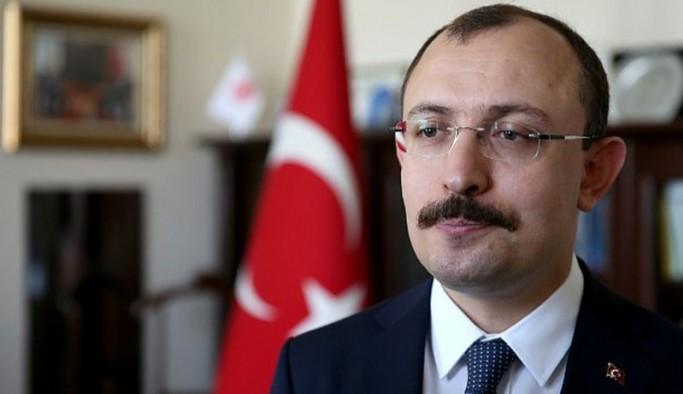 Yeni Ticaret Bakanı Muş'un Albayrak'a önerdiği 'çok sağlam bir arkadaşı' 'FETÖ'den açığa alındı