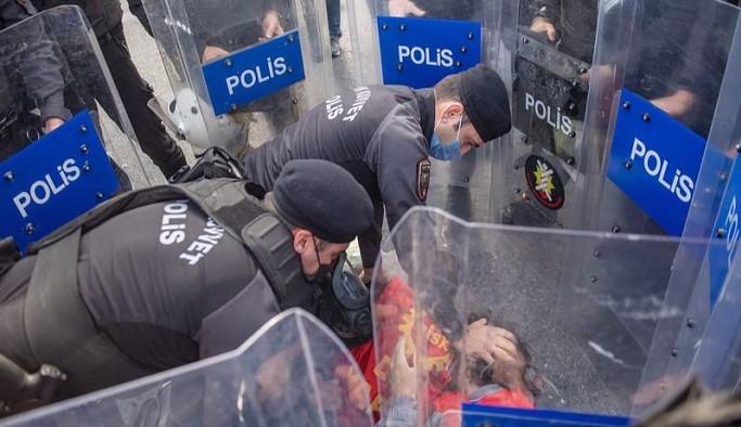 1 Mayıs'ta gözaltına alınan kadınlar: Bakanlığın genelgesinin amacı ortaya çıktı