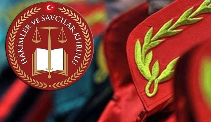 118 HSK üye adayından 25'inin AKP ile ilişkisini tespit eden CHP şerh koyacak