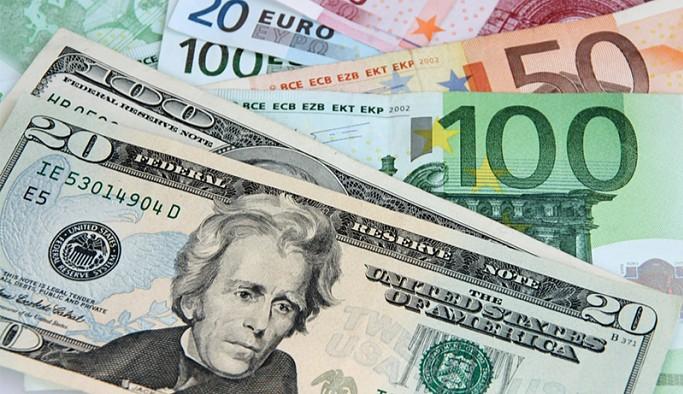 19 Mayıs nedeniyle yurt içi piyasalar kapalı, dolar ve euro yükselişte