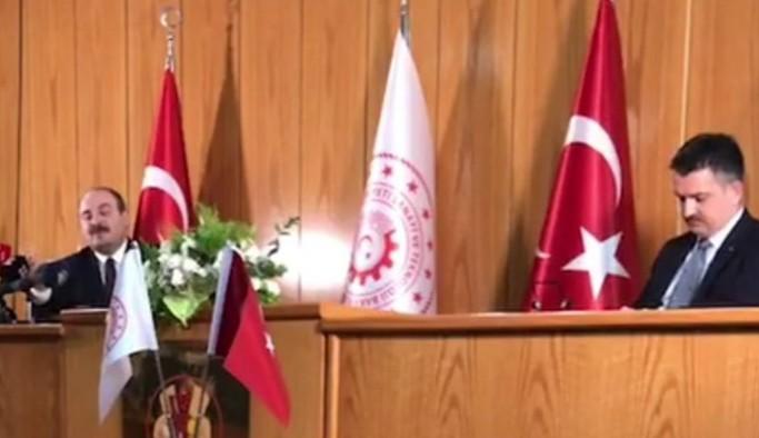 AA duyurdu: Musab Turan'ın görevine son verildi