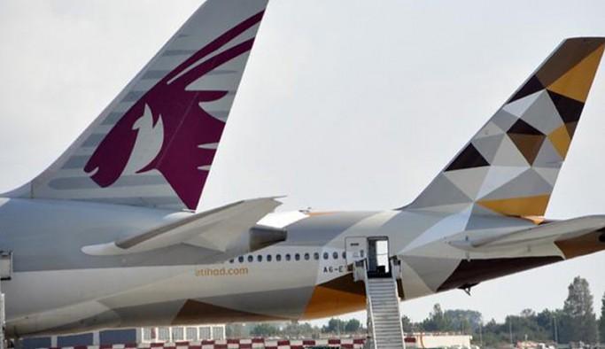 ABD, Tel Aviv uçuşlarını iptal etti