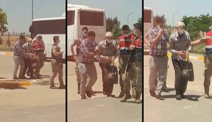 Adalet Bakanlığı'na çağrı: Ağır hasta mahpus Mehmet Emin Özkan'ın tedavisi dışarıda gerçekleşsin
